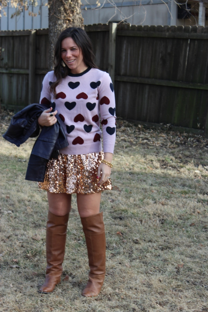 day sequins